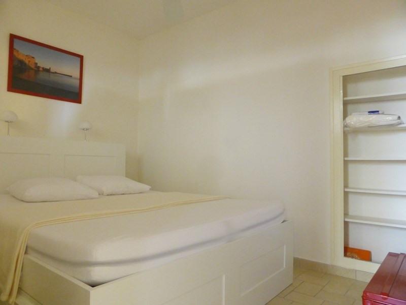 Location vacances appartement Collioure 262€ - Photo 4