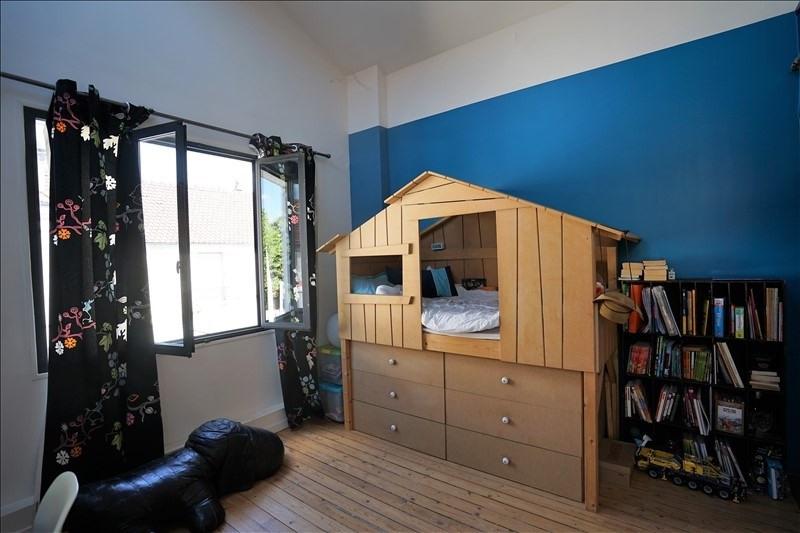 Revenda residencial de prestígio apartamento Bois colombes 1324000€ - Fotografia 10