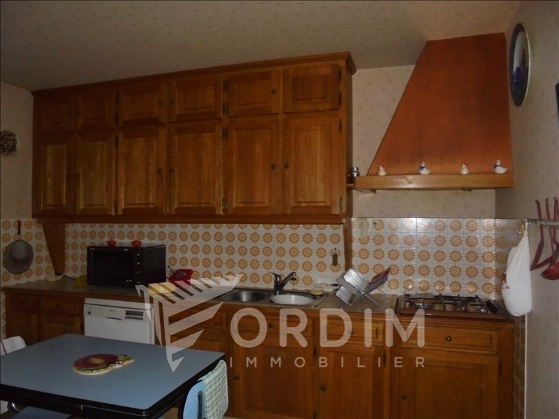 Vente maison / villa Beaulieu sur loire 129800€ - Photo 8