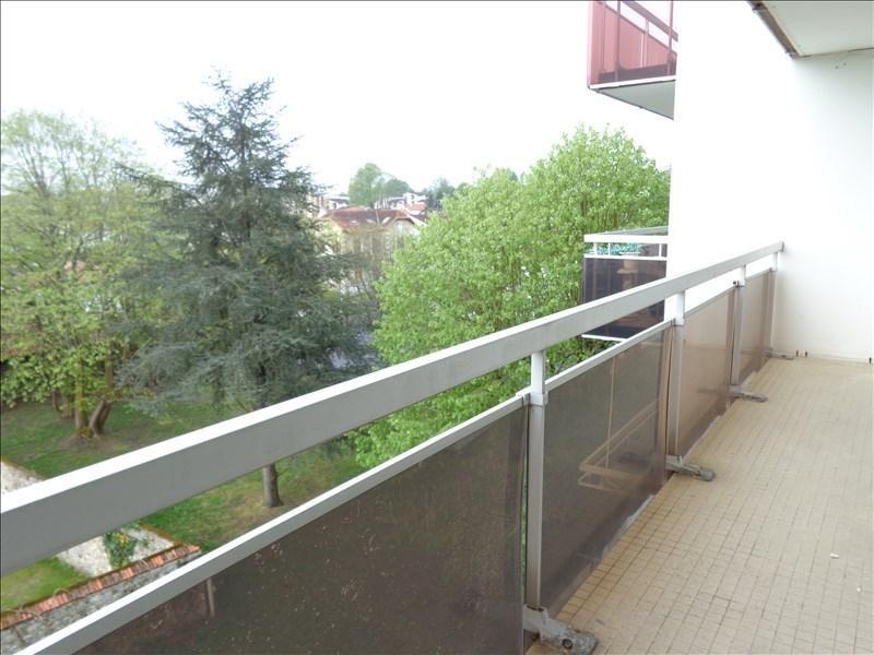 Sale apartment Dax 85000€ - Picture 1
