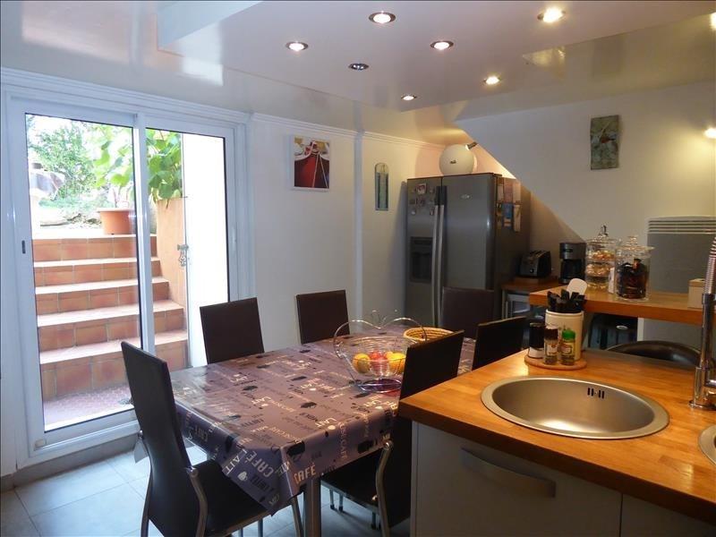Sale house / villa Bourg la reine 748000€ - Picture 5