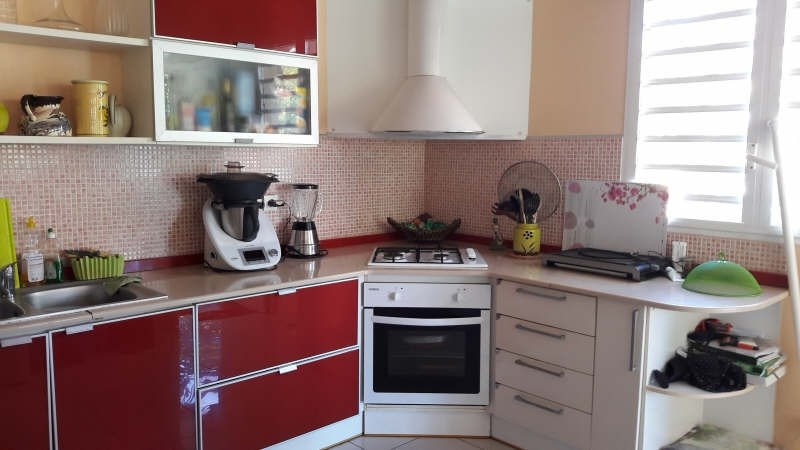 Location maison / villa St francois 1 000€ CC - Photo 1