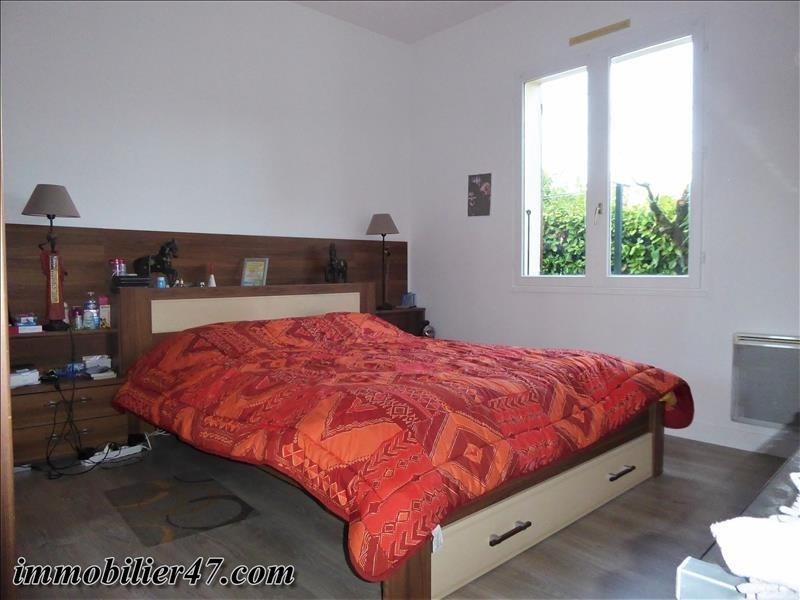 Vente maison / villa Ste livrade sur lot 124000€ - Photo 6