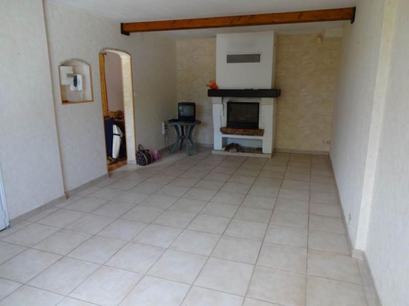 Vente maison / villa Entraigues sur la sorgue 319000€ - Photo 8