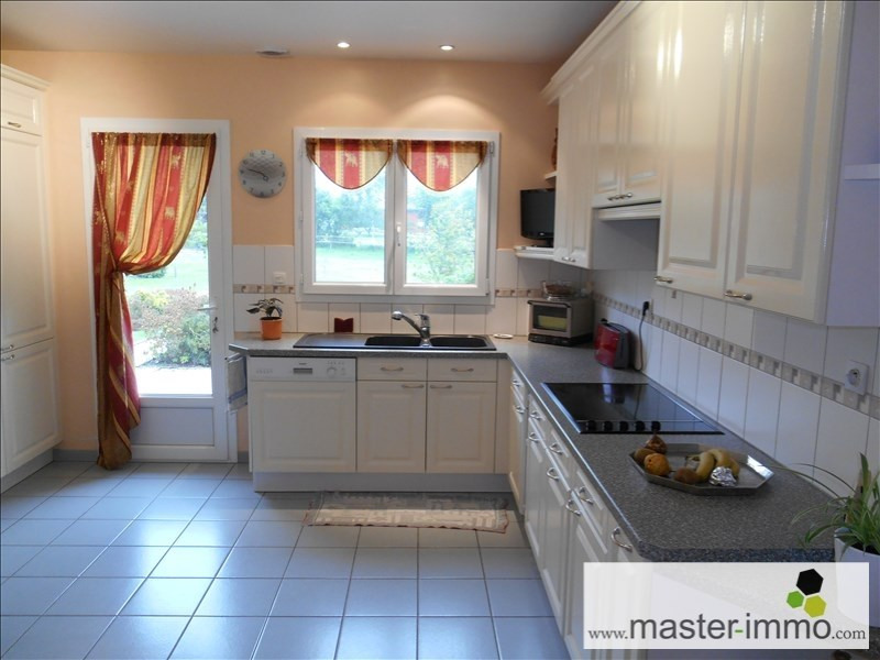 Vente maison / villa Alencon 346 000€ - Photo 4