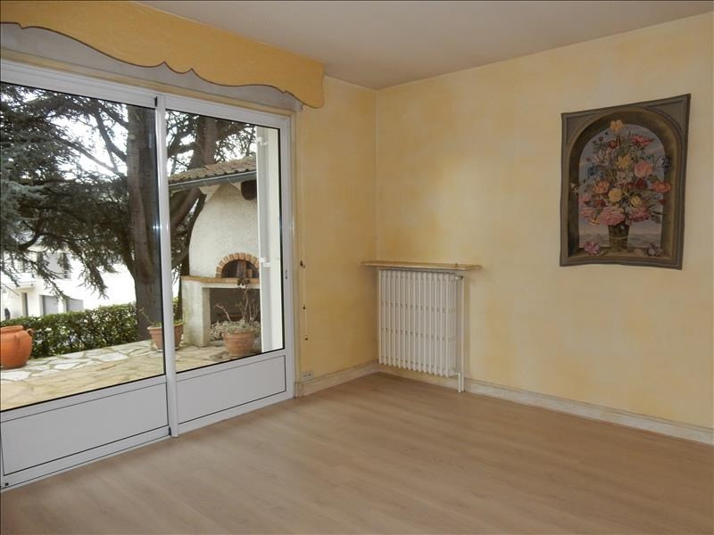 Sale house / villa St cyr sur le rhone 335000€ - Picture 7