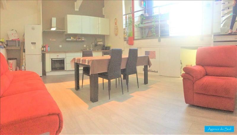 Vente maison / villa La penne sur huveaune 169000€ - Photo 1