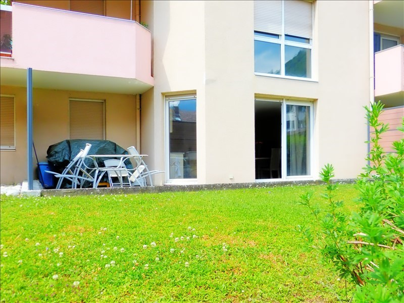 Vente appartement Cluses 170 000€ - Photo 9