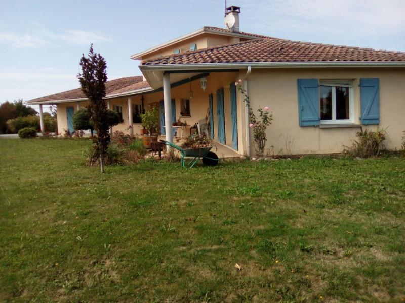 Vente maison / villa St pe de leren 288750€ - Photo 8