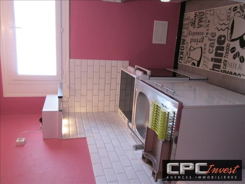 Rental apartment Billere 425€ CC - Picture 3
