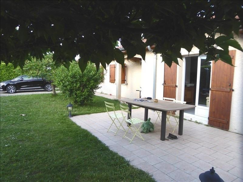 Vente maison / villa Heyrieux 324000€ - Photo 1