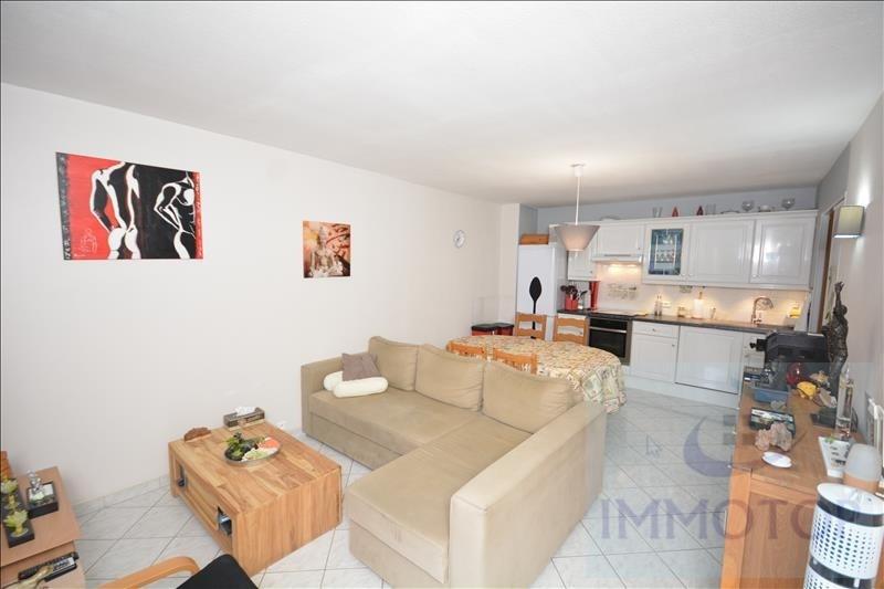 Sale apartment Menton 280000€ - Picture 2
