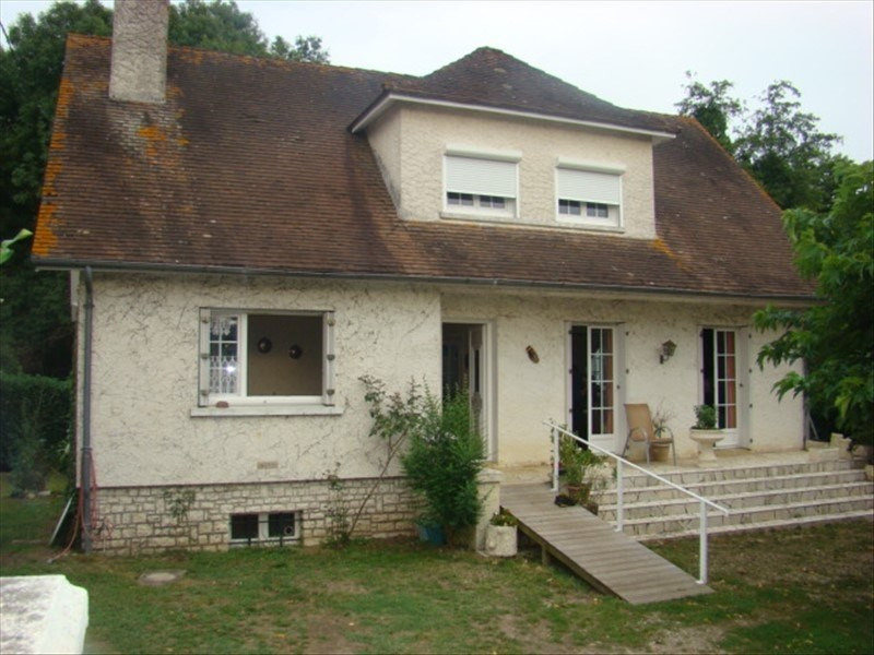 Vente maison / villa Montpon menesterol 131000€ - Photo 1