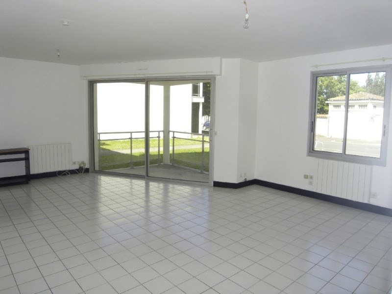 Location appartement Cognac 576€ CC - Photo 1