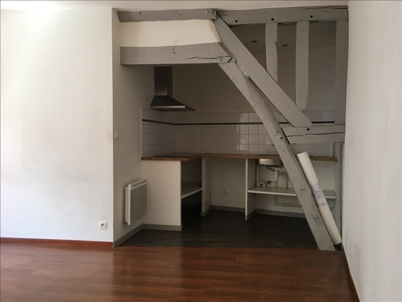 Vente appartement Rouen 125000€ - Photo 3