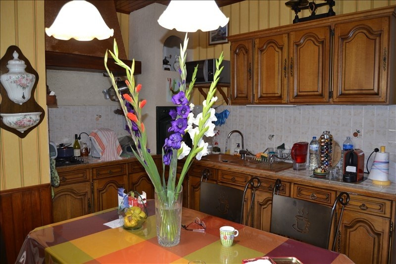 Vente maison / villa Ville sous anjou 176000€ - Photo 5