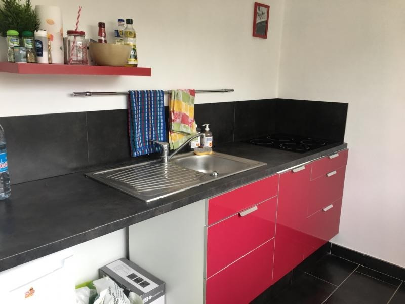 Location appartement Laval 377€ CC - Photo 4