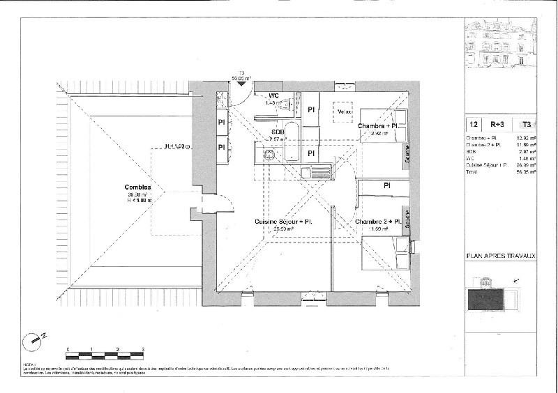 Produit d'investissement appartement Ecully 351405€ - Photo 4