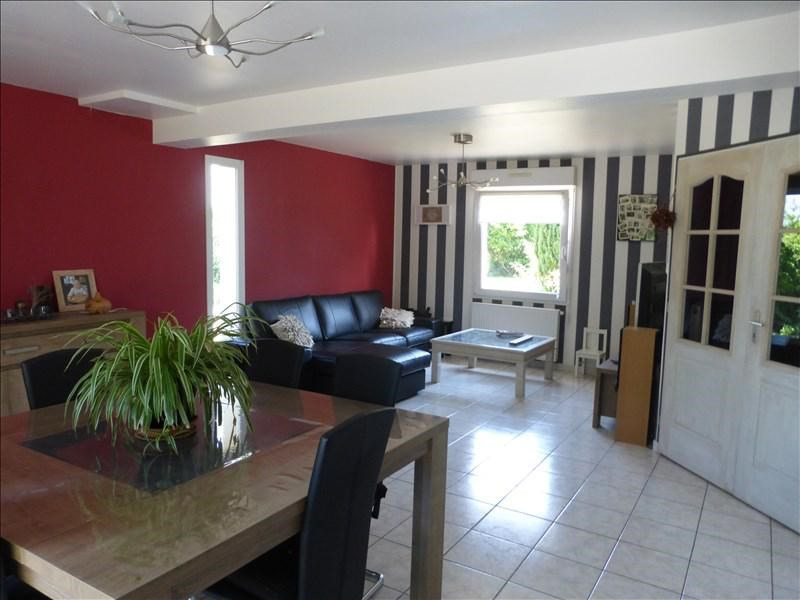 Vente maison / villa Vendin les bethune 268 500€ - Photo 3