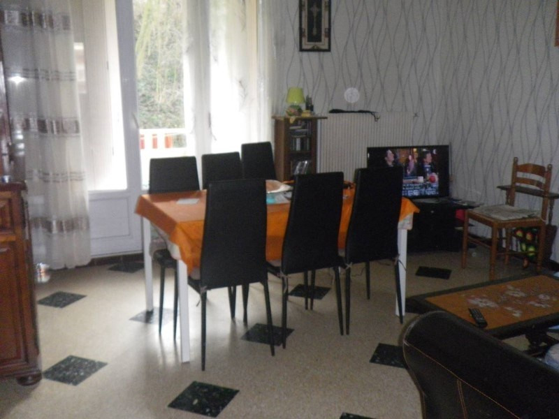Revenda apartamento La tour du pin 117000€ - Fotografia 1