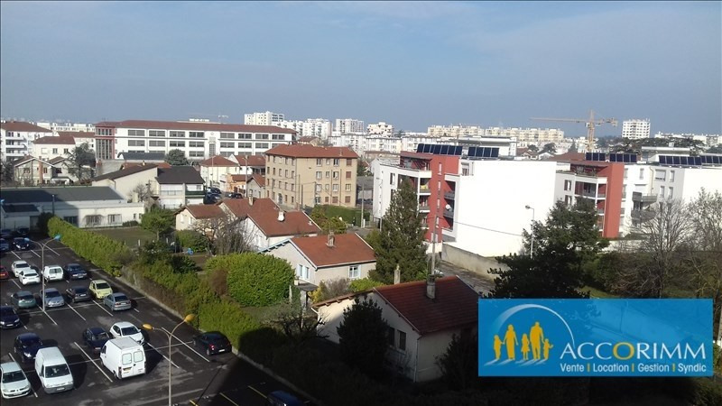 Investment property apartment St priest 112000€ - Picture 7