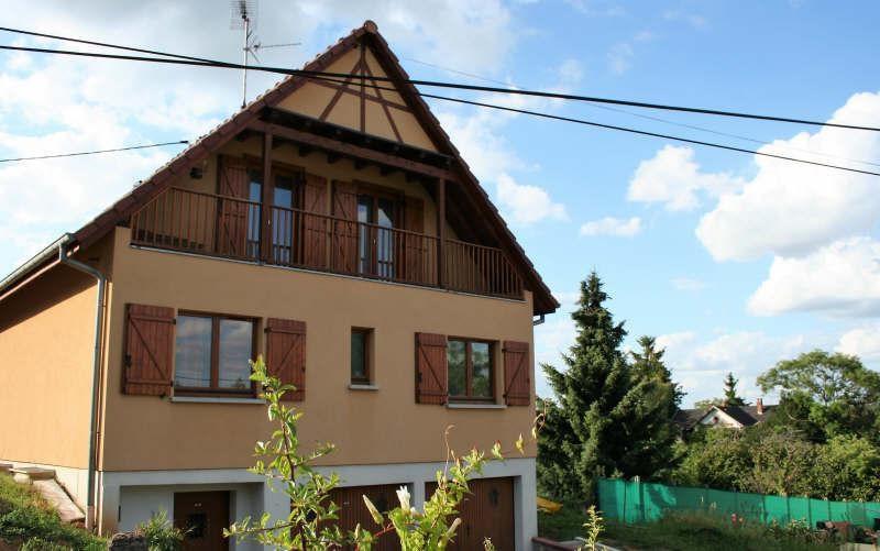 Sale house / villa Bouxwiller 223500€ - Picture 1