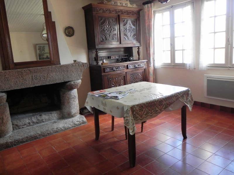 Sale house / villa Perros guirec 149864€ - Picture 3