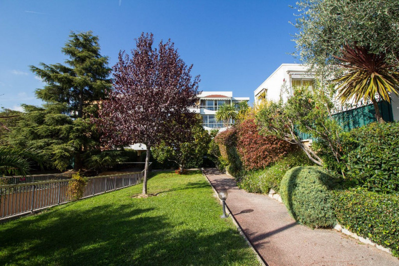 Vente appartement Nice 447 000€ - Photo 13