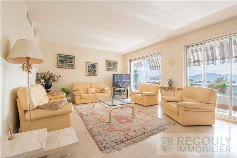 Vente de prestige appartement Marseille 8ème 649 000€ - Photo 4