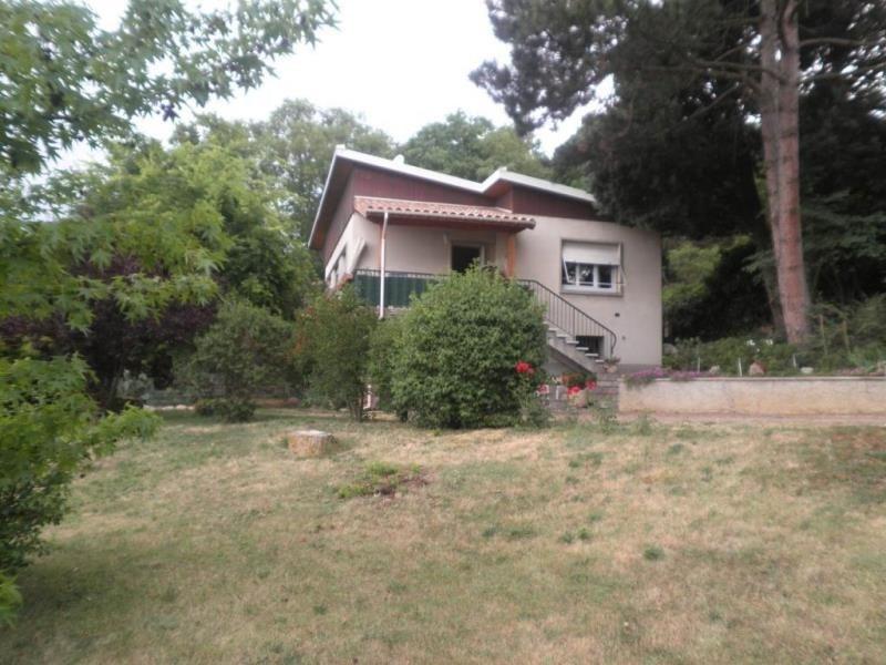Sale house / villa Vienne 219000€ - Picture 5