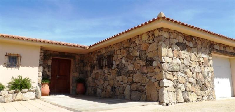 Deluxe sale house / villa Sainte lucie de porto vecchi 1750000€ - Picture 9