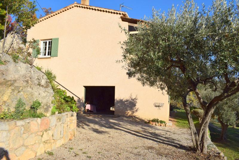 Vente maison / villa Seillans 498000€ - Photo 40