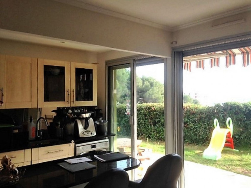 Vente appartement Nice 295000€ - Photo 4
