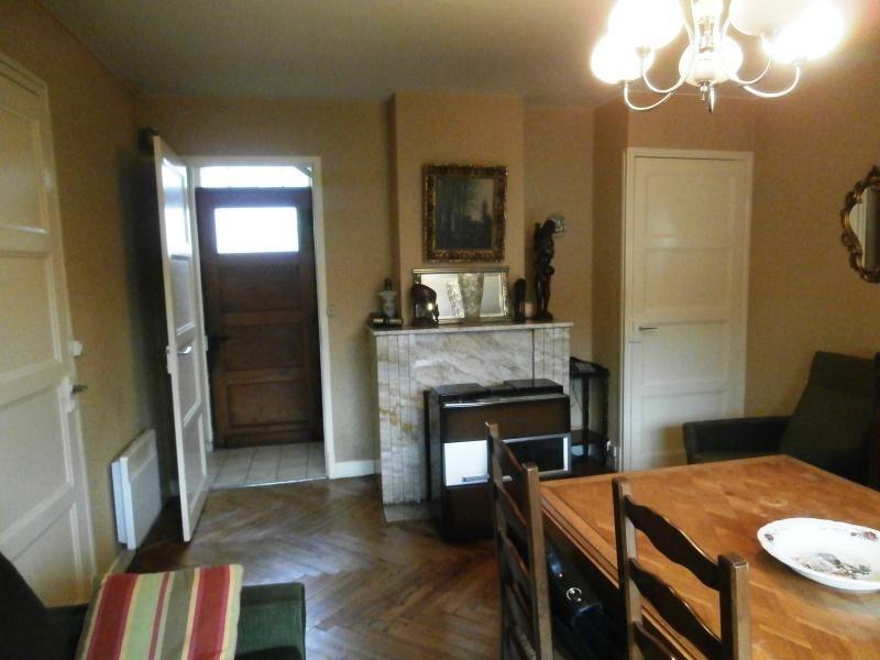 Vente maison / villa Labastide-rouairoux 70000€ - Photo 4