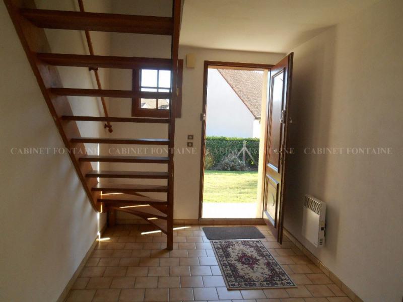 Venta  casa Abbeville saint lucien 218000€ - Fotografía 7