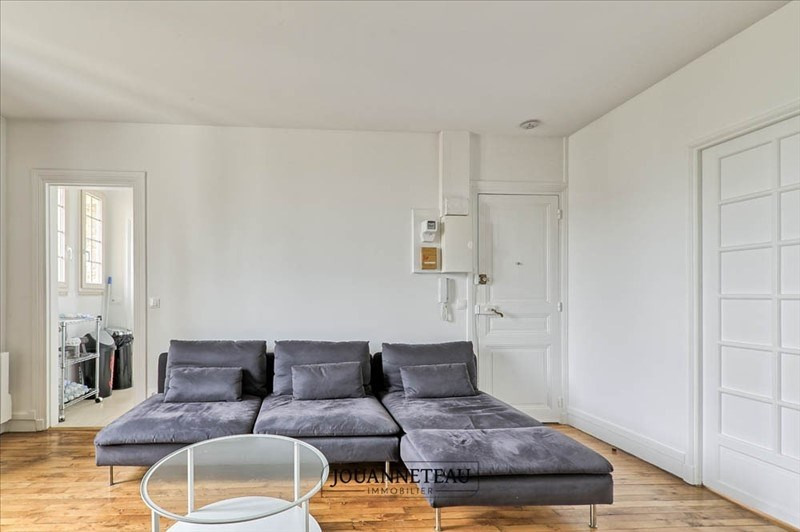 Sale apartment Vanves 369 000€ - Picture 2