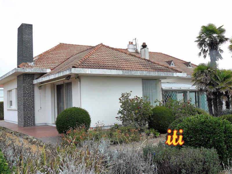 Sale house / villa Olonne sur mer 439000€ - Picture 1