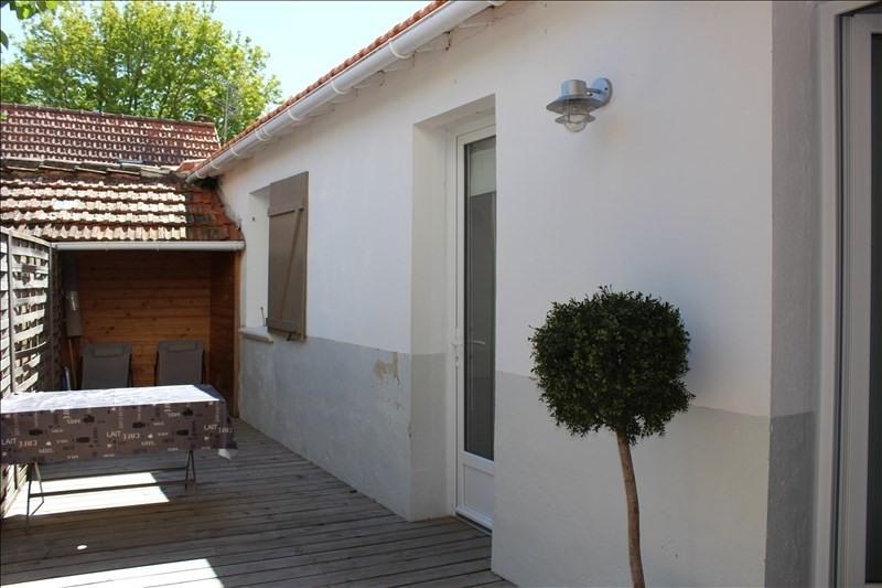 Verkoop  appartement Chatelaillon plage 184450€ - Foto 9