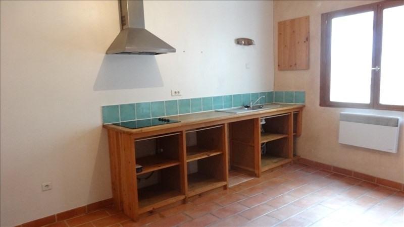 Location appartement Lodeve 380€ CC - Photo 1