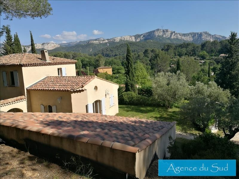 Vente de prestige maison / villa Auriol 597500€ - Photo 3
