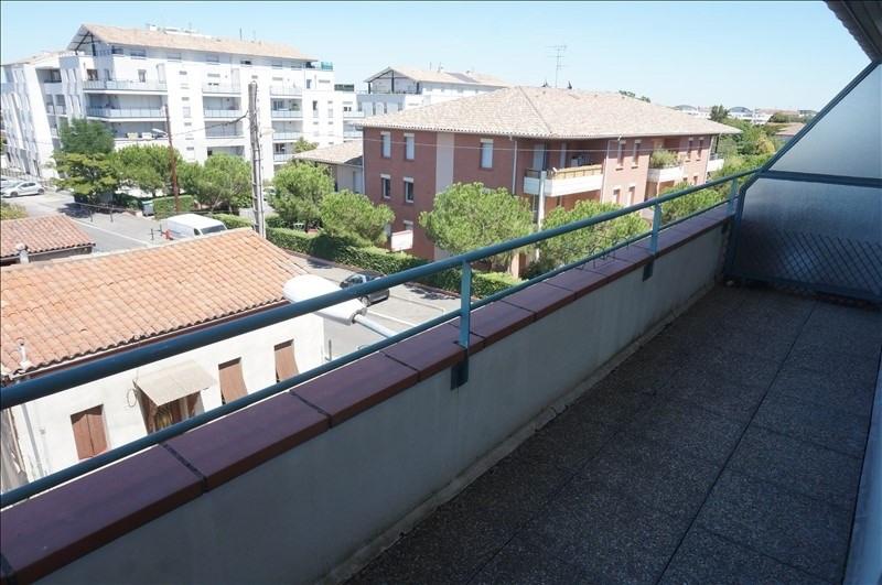 Vente appartement Toulouse 106900€ - Photo 2