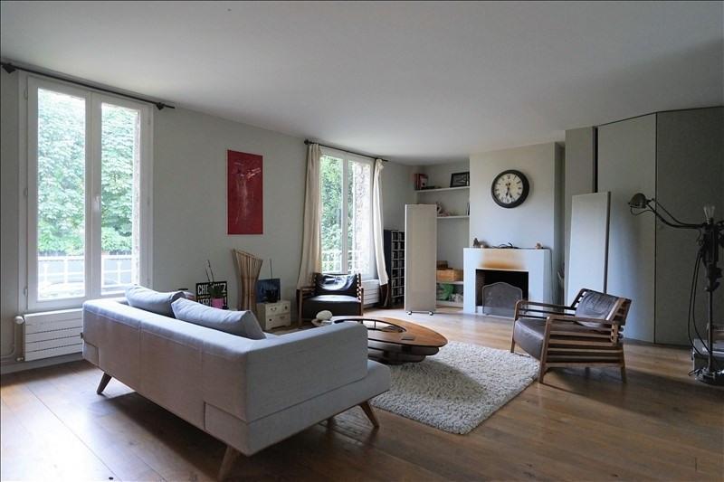 Verkauf von luxusobjekt haus Bois colombes 1442000€ - Fotografie 3