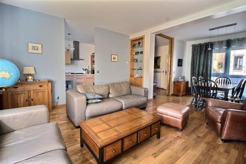 Vente de prestige maison / villa Issy les moulineaux 1650000€ - Photo 2