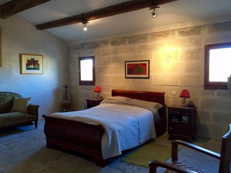 Vente maison / villa Barbentane 260000€ - Photo 8