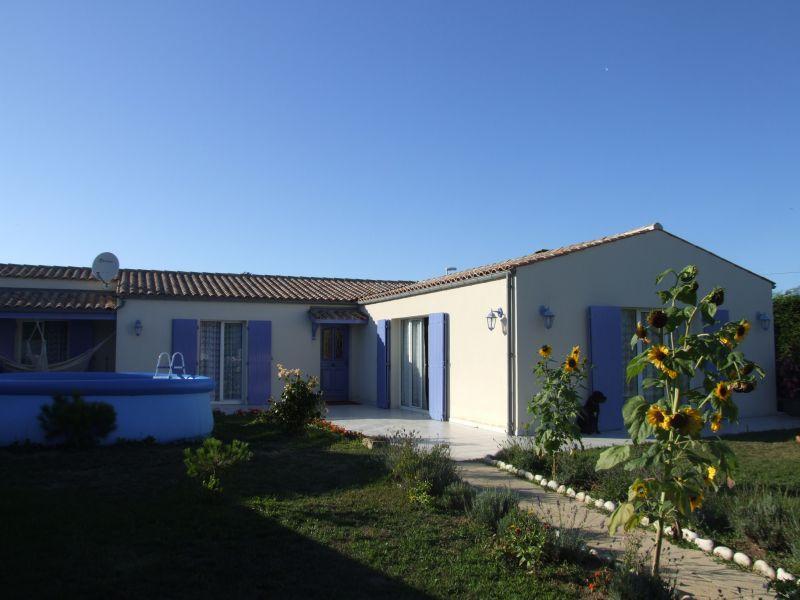 Maisons vendre sur saint denis d 39 ol ron 17650 4 for Acheter maison oleron