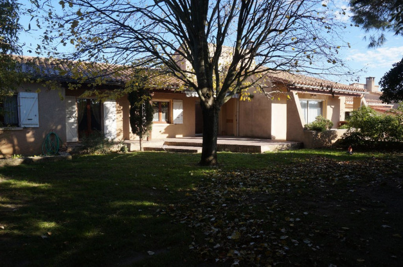 Sale house / villa Bram 294 000€ - Picture 3