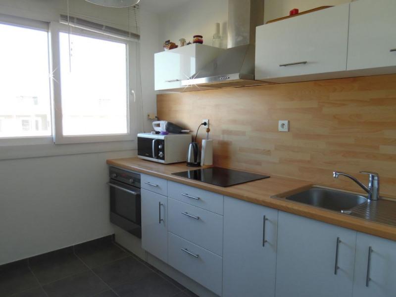 Rental apartment Brest 570€ CC - Picture 7
