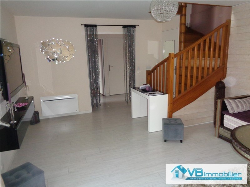 Vente appartement Chilly mazarin 257000€ - Photo 4