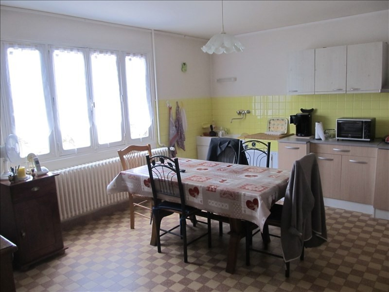 Vente maison / villa La ferriere sur risle 77000€ - Photo 2
