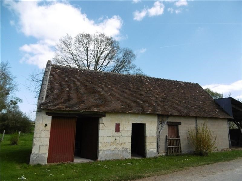 Vente maison / villa Troo 128000€ - Photo 3